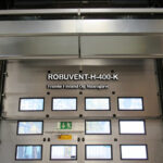 Ilmaverho ROBUVENT-H-400-K